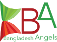 Bangladesh Angels Network-Like minded Angel investor group investing in Bangladesh